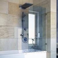 Шторка Gutewetter LUX PEARL GV-001A 90x150