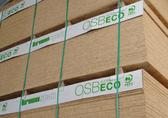 OSB (ОСП) KRONOSPAN SUPERFINISH ECO (Румыния)