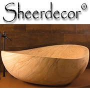 Компания Sheerdecor