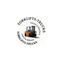 Forklifts,ООО